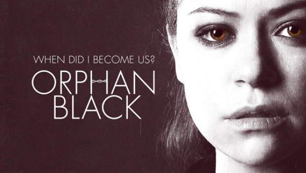 Orphan Black, bringing the drama to cloning.